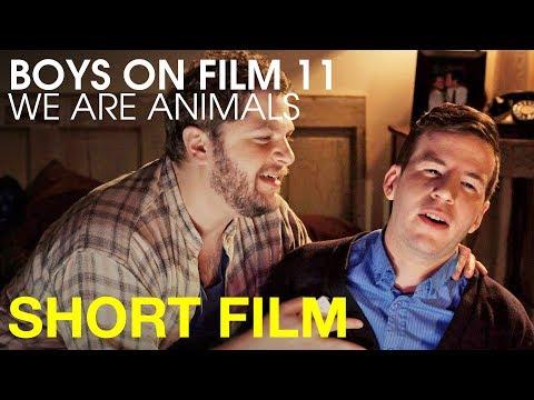 GAY SHORT FILM - A Talking Mattress!?