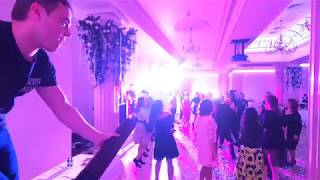 =ПУШКА КОНФЕТТИ = Ресторан БРИСТОЛЬ ОДЕССА   На корпоратив в Одессе, свадьбу, праздник 2