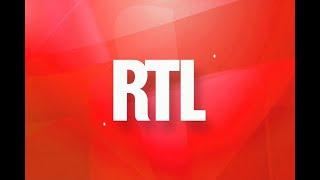 Le journal RTL de 7h30