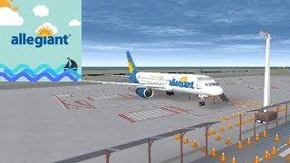CAPITÃO | Ar de fidelant-Boeing 757 | ROBLOX