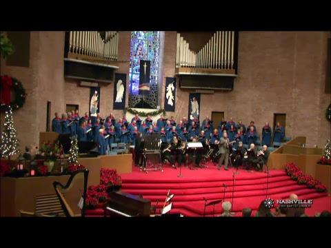 Nashville First Baptist Church | Christmas at First | December 2, 1018