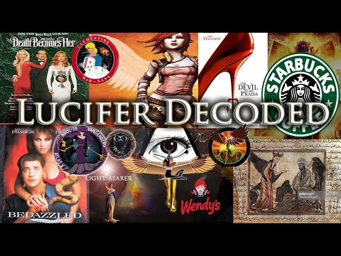 The Golden Path: Exposing the Real Lucifer- Illuminati Documentary