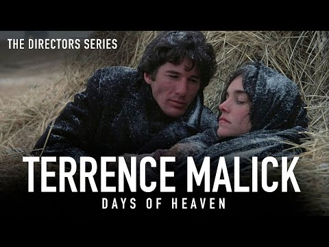 Terrence Malick: Days of Heaven & Crimes of Passion The Directors Series