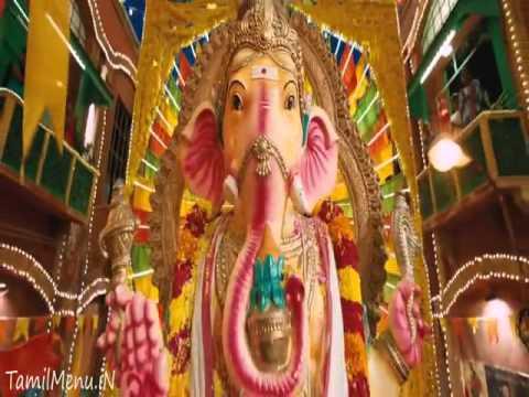 Veera Vinayaka promo song
