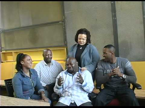Tyler Perry Meet The Browns Play Cast