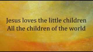 Jesus Loves The Little Children Worship Video