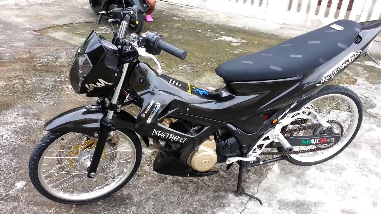 Suzuki Raider 150 Batangas