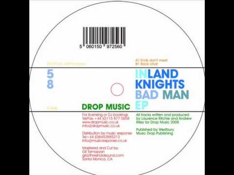 Back Chat  -  Inland Knights