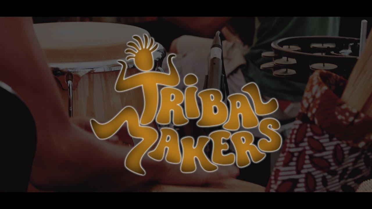 ה tribalmakers מגיעים לסילו 24 ביולי, 20:00