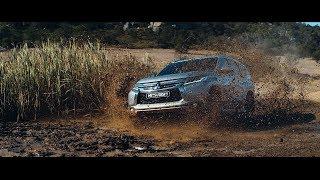 Mitsubishi Pajero Sport : Directors Cut