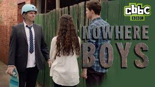 Nowhere Boys - Series 2 Episode 11 - CBBC