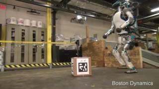 Смешная озвучка от Google с Роботом