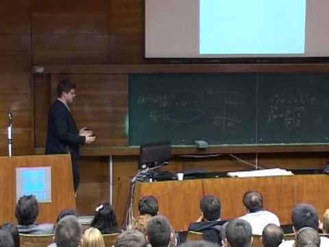 Unsustainable pension, Pavle Mihajlovic - ESFL Regional Conference in Belgrade 2012 (HQ)