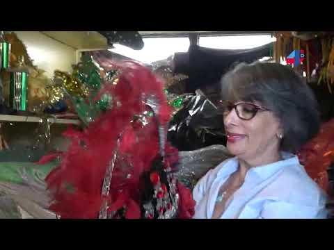 Fiesta De Carnaval | Musicales | Cotuí