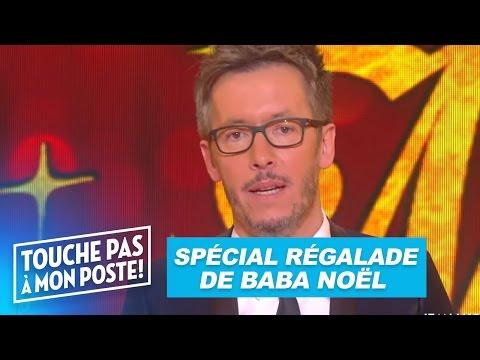 Les questions en 4/3 de Jean-Luc Lemoine : Spécial régalade de Baba Noël