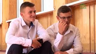 Идут вступительные испытания в Одесскую духовную семинарию