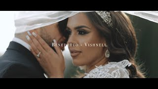 Benedetto and Vishnell | Oheka Castle Wedding