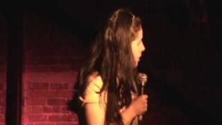 Beats Not Bombs - Maricela Guzman Portland 8.26.10