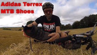 Are Adidas Terrex MTB Shoes Better than