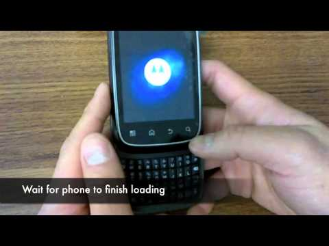 How to Unlock Motorola Charm mb502, Flipout mb511, Spice XT300 + all Other models by Sim Unlock Code