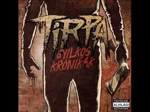Tirpa - Magány (Szöveg leírásba)