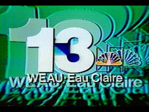 WEAU Production (1980) #TBT