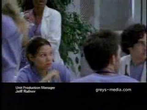 Grey\'s Anatomy Season 4 Episode 4 - YouTube