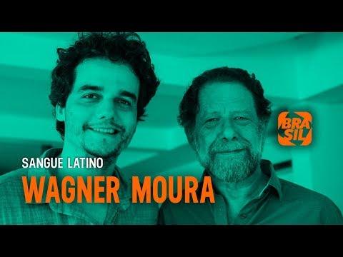 Wagner Moura l Sangue Latino