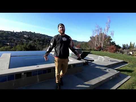 """Good Vibes"" DisMissedFit ft. Chi Cerdas (prod. Pi Wrecks & Cesium Swimsuit) [Official Music Video]"