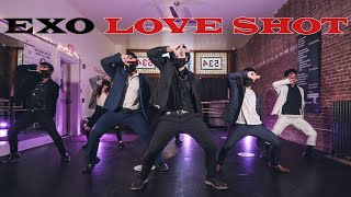 [HUSH REWIND - Valentine's Special] EXO 엑소 'Love Sho…