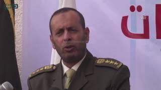 مصر العربية | محكمة عسكرية بغزة تصدر حكمين بالإعدام بحق مدانين بتجارة المخدرات