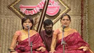 Seethamma  - The Concert - Priya Sisters