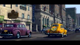 L.A. Noire Trailer Ufficiale di Lancio - Italiano