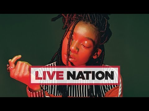 Little Simz Is Hitting The Road This October!   Live Nation UK Mp3