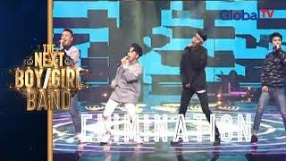 Bawain Lagu 'Cold Water' Personil Team Boys Dapet Banyak Pujian! I The Next Boy/Girl Band GlobalTV