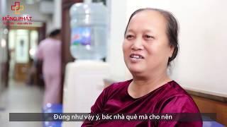 Tức tốc tìm đến GS.TS.BS. Trần Ngọc Ân - BVĐK Hồng Phát để chữa bệnh cơ xương khớp
