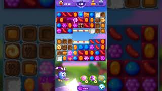 Candy Crush Friends Saga Level 486 NO BOOSTERS - A S GAMING