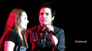 Train (HD 1080) Bruises (ft. Maddie Rydholm) - (From Front Row!) - Milwaukee 2012-12-07 - The Rave
