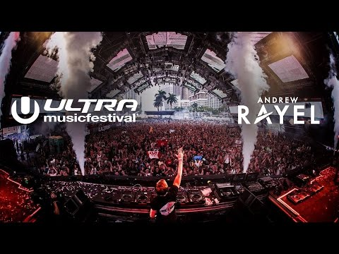 Andrew Rayel - Live @ Ultra Music Festival 2017 (A State Of Trance Stage)