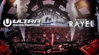 Andrew Rayel Live Ultra Music Festival 2017 A State Of Trance Stage