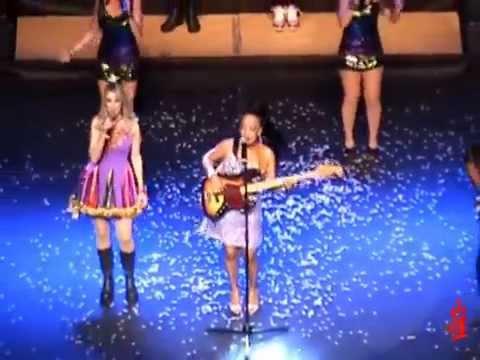 Ladies Night Live - Janice Marie Johnson and Hanna - Live 2014
