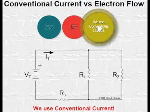 electron flow theories