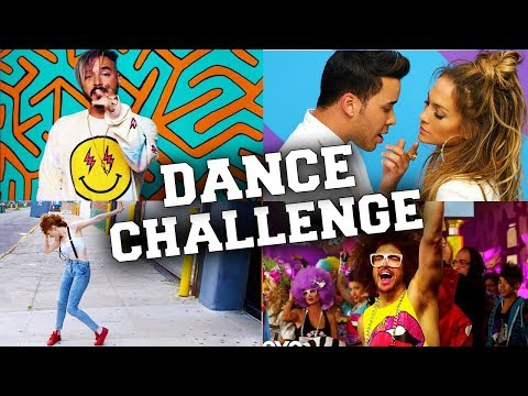 Try Not To Dance Challenge !!! If You Dance You Lose !!!