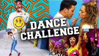 Baixar Try Not To Dance Challenge !!! If You Dance You Lose !!!