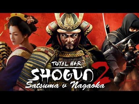 Shogun: Total War - Satsuma v Nagaoka |