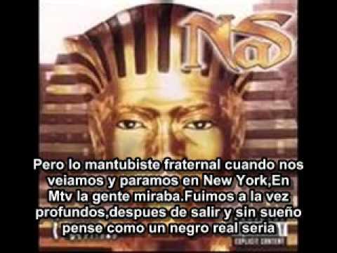 Nas We Will Survive subtitulado español