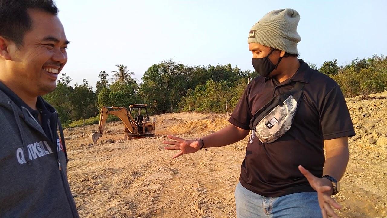 Dayana vs Fiki Naki | Update Media Sosial anak kampung di Dabo Singkep
