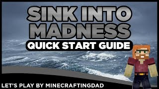 Sink Into Madness Hardcore - Quick Start Guide