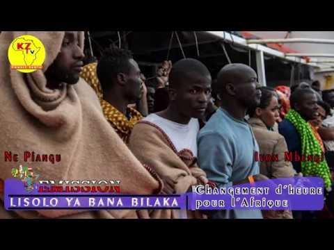 BO YOKA NDENGE BIBLE  EKOMISI LUKUTA  YASOLO.