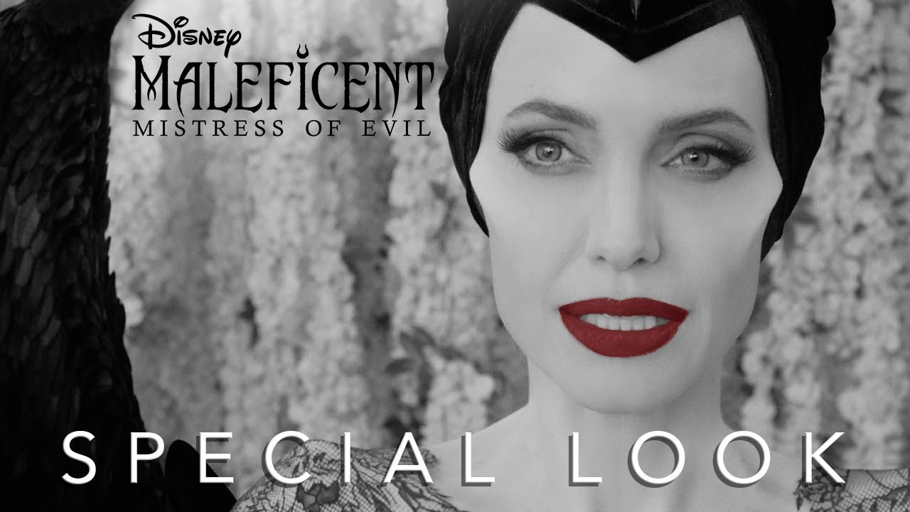 Angelina Jolie Always Thought She D Be Magnificent As